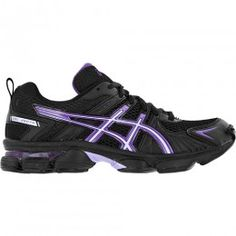 Anyone know if this is a good shoe?ASICS GEL-260™ TR Lady Black/Grape/Lilac