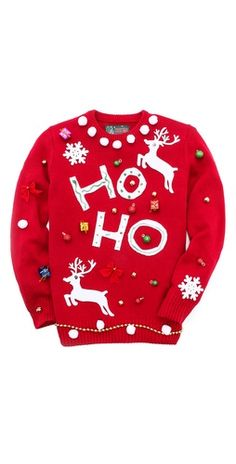 Gift Boutique Ugly Christmas Sweater Kit | SHOPBOP