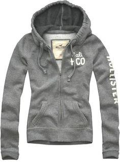 Moletom Sweater Hollister Abercrombie
