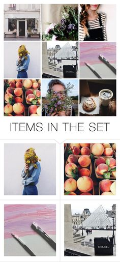 """Unbenannt #86"" by whimsical-samiko ❤ liked on Polyvore featuring art and vintage"