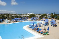 Rio Playa Blanca #Lanzarote part of our awesome #top20 deal