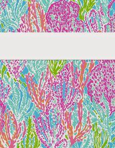 Pink folder, biology