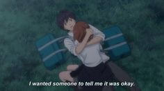 Find images and videos about anime, ao haru ride and yoshioka futaba on We Heart It - the app to get lost in what you love. Futaba Y Kou, Futaba Yoshioka, Shinigami, Ao Haru Ride Anime, Manga Anime, Tsubaki Chou Lonely Planet, Blue Springs Ride, Riding Quotes, Anime Recommendations