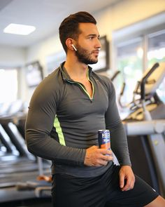 Clear Your Mind, Athletic Wear, Male Beauty, New Image, The Good Place, Hot Guys, Health Fitness, Gym, Mens Fashion