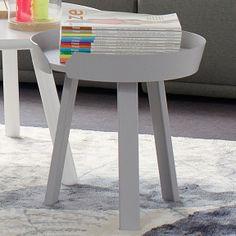 Muuto Around #Grey Coffee #Table - Small #urban #scandi #lookbook #SS14 #interiordesign