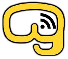 """Goggles on the Go """"tap"""" icon!"""