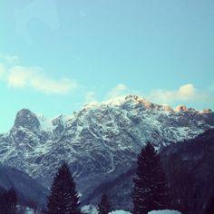 Mountain Friuli paluzza