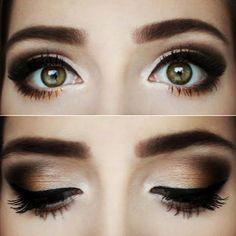 maquillaje ojos fantasía paso a paso - Buscar con Google