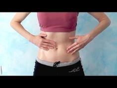 Los mejores masajes y sus beneficios para un vientre plano - http://www.bezzia.com/los-mejores-masajes-beneficios-vientre-plano/