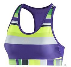 Bold and Beautiful Fab Finds For Fitness