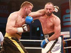 SES-Schwergewicht Kretschmann verteidigt seinen Titel in Stuttgart