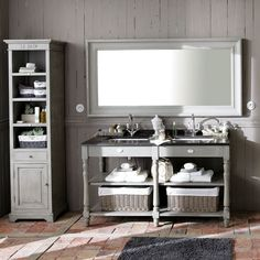 collezione bagno mediterranea provenzale bianchini & capponi ... - Arredamento Provenzale Bagno