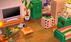 """citrus-forest: """"redecorating my bedroom """""""