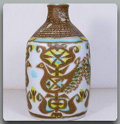 ROYAL COPENHAGEN Nils Thorsson vase