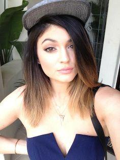 Kylie Jenner Tumblr