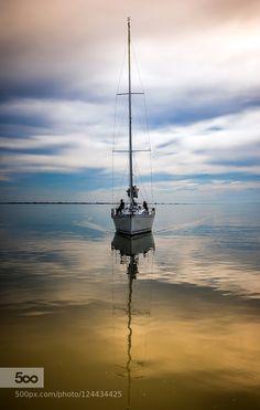 boat #PatrickBorgenMD