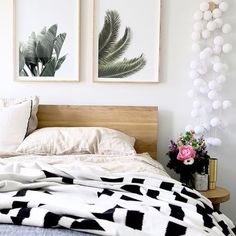 Easy like Sunday mornings. brought to you by Bedroom Wall Art Above Bed, Artwork Above Bed, Bedroom Artwork, Bed Wall, Home Bedroom, Bedroom Decor, Master Bedroom, Bedroom Inspo, Bedroom Ideas