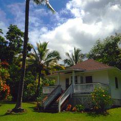 My Kauai home