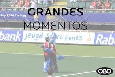 #grandesmomentos #obo #arquerosreales #JuanMaVivaldi #leones #lahaya2014 #RHWC #AgustinAbratte #arqueros #hockey