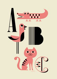 abc2 by Ingela P Arrhenius for OMM design