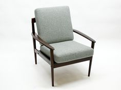 Grete Jalk Easy Chair Roswood