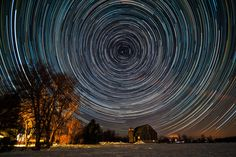 This time stack tutorial turns your landscapes into Impressionist painting-inspired images. Live Earth, Time Lapse Photo, Cool Pictures, Cool Photos, Beautiful Pictures, Mind Blowing Images, Composition, Drops In The Ocean, Star Trails