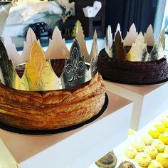 Enfin dispo 😋 - A vos commandes les Chouchoux 👸🤴 - 📞 - Sprouts, King Cakes, Normandie