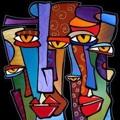Tom Fedro - Fidostudio: Artist Website