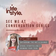 Hey retailers! I'd love to see you at the sessions I'm hosting at @life_instyle #Melbourne in early August. . Instagram  The Art & Science Friday 5 August 4pm  5:30pm The theory behind building a follow worthy Instagram feed for your business and the practical tips to creating content that gets clicks for your biz. . Visual Storytelling  With Instagram & Snapchat Saturday 6 August 10.00am  11.00am Panel discussion with Emma Kate Coddrington (@EmmaKateCo) Jayde Leeder (@littlepaperlane) lead…