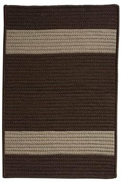 Cafe Milano Area Outdoor Area Rug, 2'x7'RUNNER, CHOCOLATE by Home Decorators Collection. $169.00. This rug from our Patio Collection is designed to be used outdoors on your deck, porch or patio, as well as a casual indoor setting. Indoors or out, it has a great look.Machine-woven of 100% polypropylene, these rugs are easy to care for and extra durable - perfect for high-traffic areas. Order yours today. Actual size is 2'x7'RUNNER