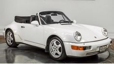 911 Cabriolet Classic Cars British, Porsche 911, Germany, Passion, Collection, Deutsch