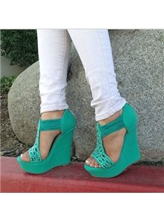 Shoes womens summer shoes womens fall shoes womens summer shoes womens fall shoes girls fashion shoes 2 Girls Fashion love the sho. Hot Shoes, Crazy Shoes, Wedge Shoes, Me Too Shoes, Shoes Heels, Wedge Sandals, Strappy Wedges, Pumps, Louboutin Shoes