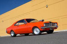 Holden HT Monaro GTS, old school cool