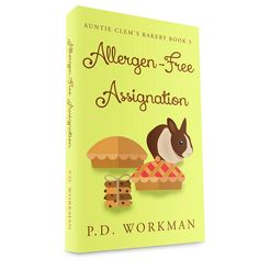 Release of Allergen-Free Assignation and others!
