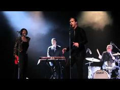 Playlist Contender: Picking Up the Pieces by Fitz and The Tantrums - love this song....:)