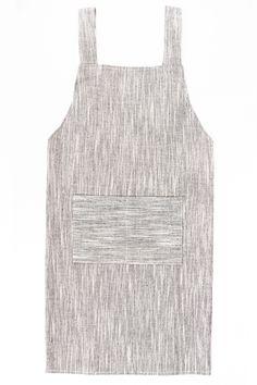 Jack Dusty Uniforms - Hospitality - Aprons - New Zealand New Zealand, Apron, Tank Man, Flat, Grey, Gray, Bass, Dancing Girls, Aprons