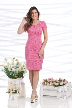 Vestido Vênus - Bella Herança