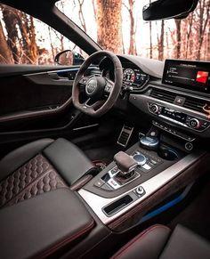 New luxury cars interior audi ideas Audi Rs5, Audi R8 Spyder, Allroad Audi, Lamborghini, Ferrari, Audi Interior, Interior Ideas, Supercars, Automobile