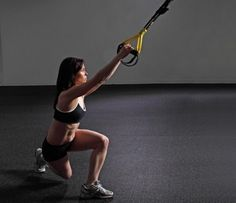 Μηνιαία συνδρομή για 8 personal μαθήματα της επαναστατικής μεθόδου άσκησης ΤRX-Suspension Training με έκπτωση 70%
