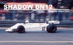 Shadow DN12
