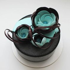 As Beautiful As You Cake - Chennai Special India Beautiful Desserts, Beautiful Cakes, Amazing Cakes, Fancy Cakes, Mini Cakes, Cupcake Cakes, Cupcakes, Chocolate Garnishes, Decoration Patisserie