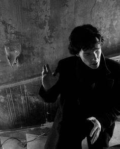 sherlock #Benedict Cumberbatch
