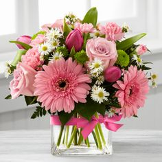 The FTD® Blooming Visions™ Bouquet by BHG http://www.heartlakeflowers.com/product/the-ftd-blooming-visions-bouquet-by-bhg-2012/display