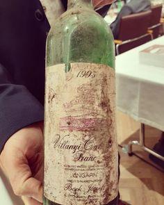On the Franc&Franc seminar we tasted wines from older vintages and the superstar🌟 was that Cabernet Franc from Mason Jar Lamp, Wine Tasting, Wines, Superstar, Bottle, Vintage, Flask, Vintage Comics, Jars