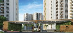 Prestige Falcon City is accompanying his new pre dispatch extend in green area of Bangalore, kanakapura...