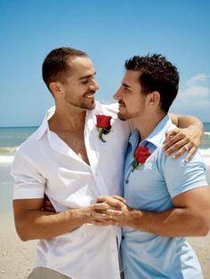 Gay Wedding h Same Love, My Kind Of Love, Man In Love, Love Is Sweet, Lgbt Wedding, Wedding Pics, Wedding Things, Wedding Ideas, Cute Gay Couples