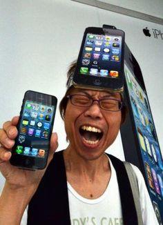 Lancio iPhone 6s si preparano anche i finti Apple Store cinesi