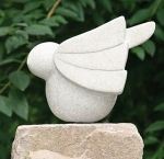 Used this piece in a show house garden several years ago by Steven Snyder