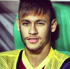 Neymar  FC Barcelona Brazilian Soccer Players, Love You Babe, Soccer Stars, Neymar Jr, Best Player, Fc Barcelona, Football Players, Fifa, How To Look Better