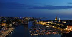 La Rochelle: Destination La Rochelle